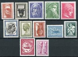 Griekenland, michel 603/14, xx