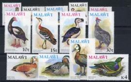 Malawi, michel 229/41, xx