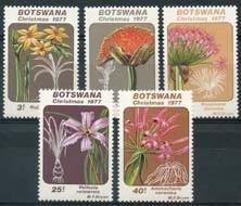 Botswana, michel 193/97, xx