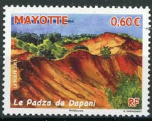 Mayotte, michel 262, xx