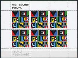 Oostenrijk, michel kb 3048, xx