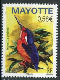 Mayotte, michel 251, xx