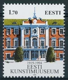 Estland, michel 238 , xx