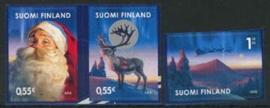Finland, michel 2057/59, xx