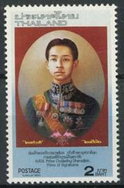 Thailand, michel 1508, xx