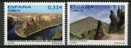 Spanje, michel 4302/03, xx