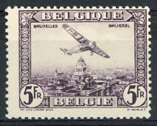 Belgie, obp PA 5 , xx