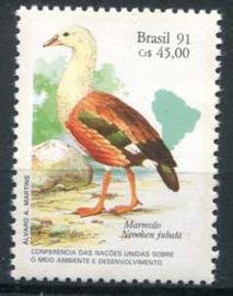 Brazilie, michel 2414, xx