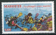 Mayotte, michel 256, xx