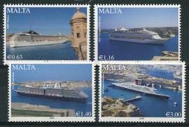 Malta, michel 1577/80, xx