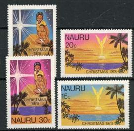 Nauru, michel 181/84, xx