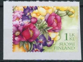 Finland, michel 2374, xx