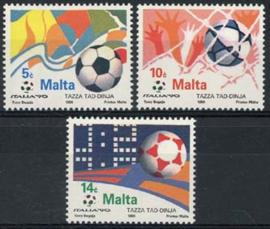 Malta, michel 843/45, xx
