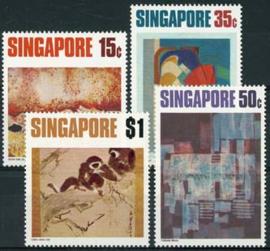 Singapore, michel 156/59, xx