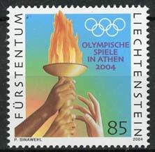 Liechtenstein, michel 1347, xx