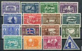 IJsland, michel 125/40, x