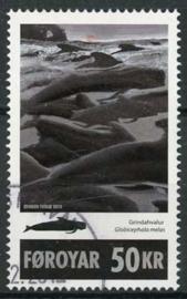 Faroer, michel 695, o