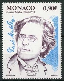 Monaco , michel 2965 , xx