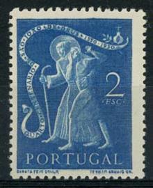 Portugal, michel 756, x