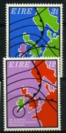Ierland, michel 292/93, xx