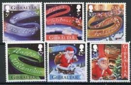 Gibraltar, michel 895/00, xx