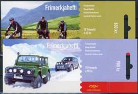 IJsland, michel MH met 1066/67, xx