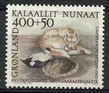 Groenland , michel 208 , xx