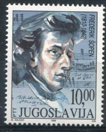 Joegoslavie, michel 2930, xx