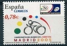 Spanje, michel 4071, xx