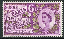 Engeland, michel 356y, xx