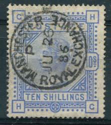 Engeland, michel 84 ax, o