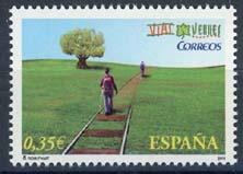 Spanje, michel 4613, xx