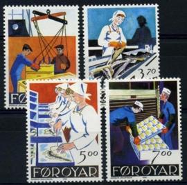Faroer, michel 194/97, xx