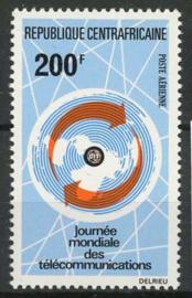 Centrafricain, michel 310, xx
