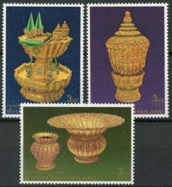 Thailand, michel 1710/12, xx