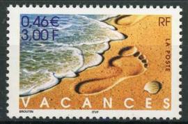 Frankrijk, michel 3539, xx