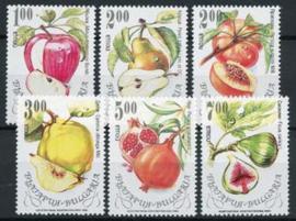 Bulgarije, michel 4055/60, xx