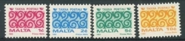 Malta , michel porto 46/49 , xx