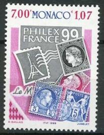 Monaco, michel 2466, xx