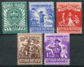 Indonesie, zbl. 137/41, xx