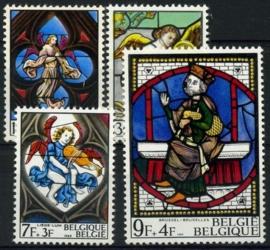 Belgie, obp 1519/22,xx