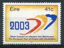 Ierland, michel 1501, xx