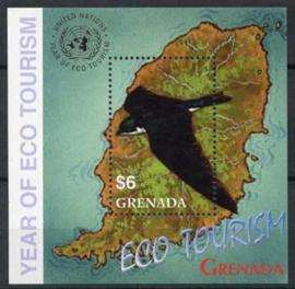 Grenada, michel blok 678, xx