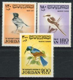 Jordanie, michel 790/92, xx