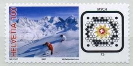 Zwitserland, michel 2030, xx