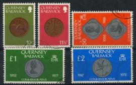 Guernsey, michel 199/03, o