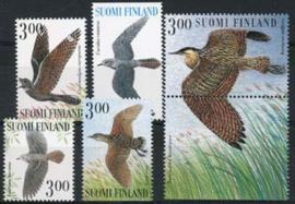 Finland, michel 1478/82, xx