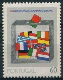 Portugal, michel 1784, xx