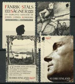Finland, michel 1686/89, xx