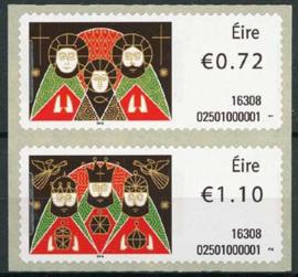Ierland, michel aut. 81/82, xx